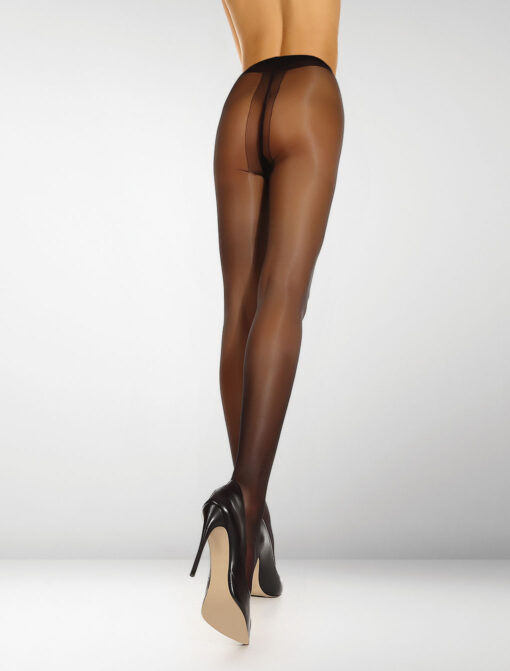 Massa Tights T-Band - Black